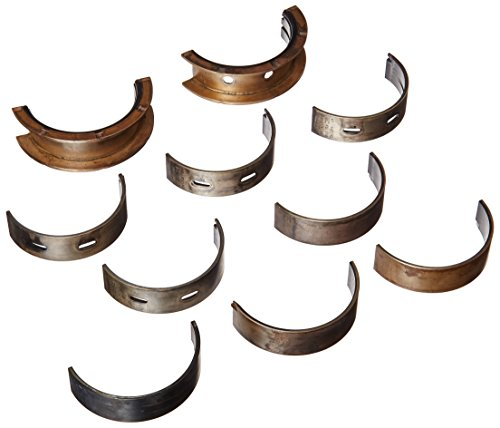 King Engine Bearings MB5013XP Main Bearing Set