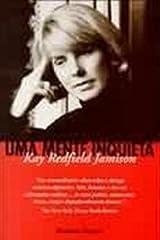 Uma Mente Inquieta - An Unquiet Mind: A Memoir of Moods and Madness - portuguese edition Paperback