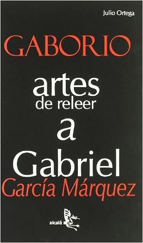 Libro gratis para descargar a ipod. Gaborio.Artes De Releer A Gabriel (La Bodega De Los Libros / the Book Warehouse) PDF DJVU FB2 8496806073