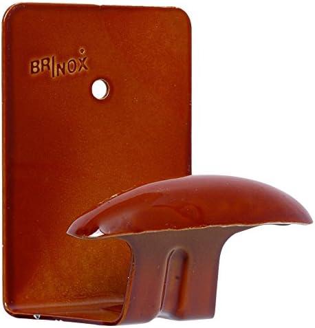 Brinox Hanger 3x4.5x2.5 cm white