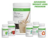 Herbalife Advanced Program - Choose Your Flavor