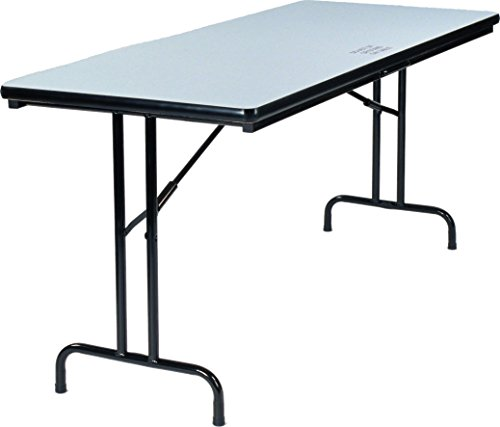 IRSG LWT-3072 IRSG Lightweight Table, 30'' Diameter x 72'' Length x 34'' Height by Irsg