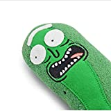 NC56 Rick and Morty Plush Toys Doll Cute Pickle