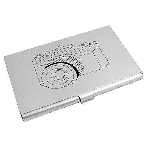 Wallet CH00017155 'Camera' Azeeda Azeeda Holder 'Camera' Business Credit Card Card xO8qU6Uzw