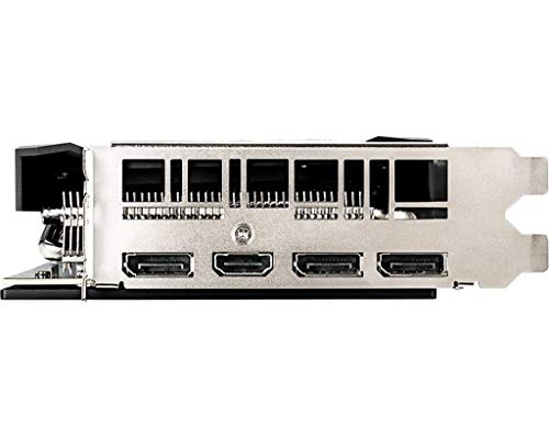 Build My PC, PC Builder, MSI GeForce RTX 2070 VENTUS 8G
