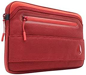 Nixon 13-Inch Laptop Sleeve Case for Surface Pro 3 (Red) (Certified