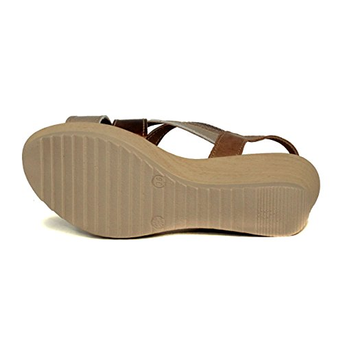 Sandalia de mujer - Laura Azaña modelo LA17703 024