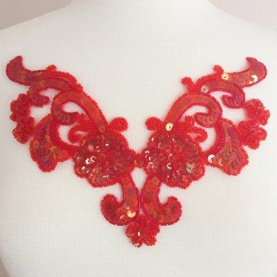 vesta-beaded-sequin-neckpiece-by-shinetrim-cherry-red
