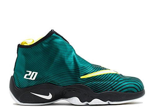 Nike Air Zoom Flight The Glove QS Gary Payton- 630773-300 -