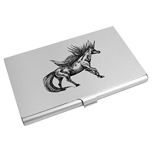 Card Wallet Unicorn' 'Running CH00006264 Azeeda Credit Card Holder Business PnqpP7S0Y