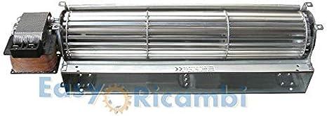 Ventilador tangencial EMMEVI FERGAS 117224 TGO 60 para estufa de ...