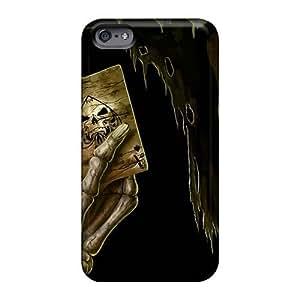 KevinCormack Iphone 6 Scratch Resistant Hard Phone Case Allow Personal Design High Resolution Madagascar 3 Image [kig9180MDhn]