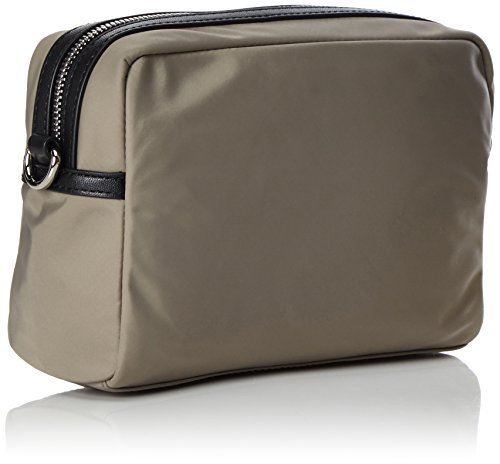 Mandarina Bag Body 09k Womens Taupe Cross Duck Beige Hunter Tracolla rFrYq