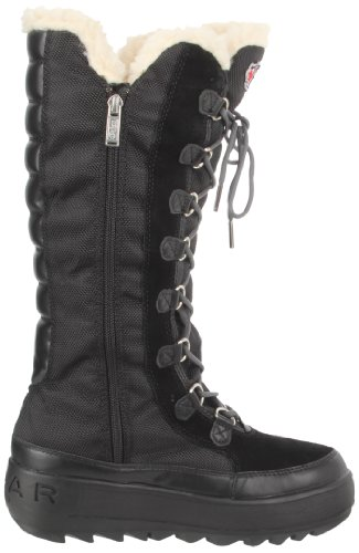 Pajar Womens Greenland Boot Black