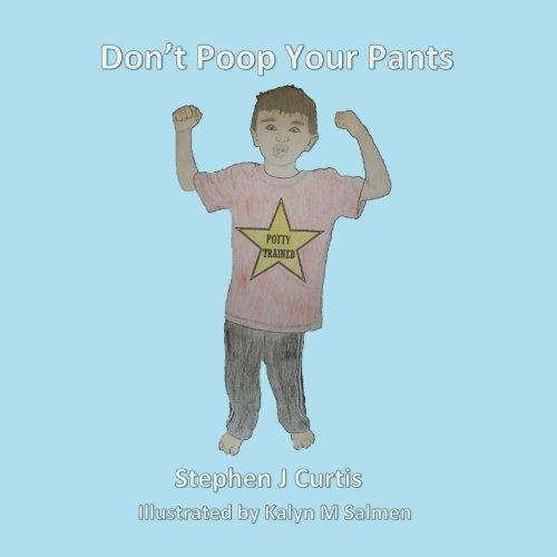 Don't Poop Your Pants PDF