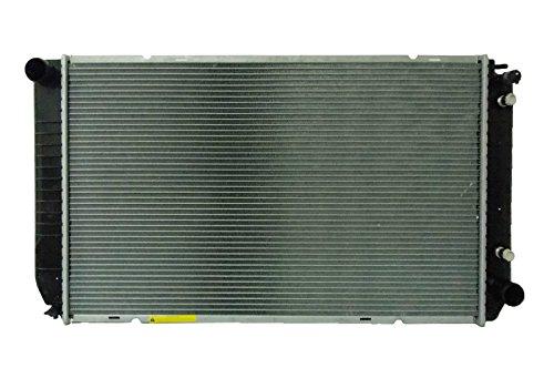 RADIATOR FOR CHEVY GMC FITS C/K 1500 2500 3500 TAHOE YUKON 6.5 DIESEL (Gmc K2500 Radiator)