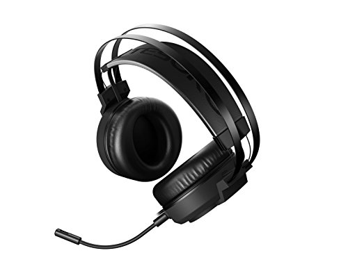 Tesoro Olivant A2 Pro Virtual 7.1 50 mm Noise Cancellation Microphone Gaming Headset (TS-A2-USB) by Tesoro (Image #3)