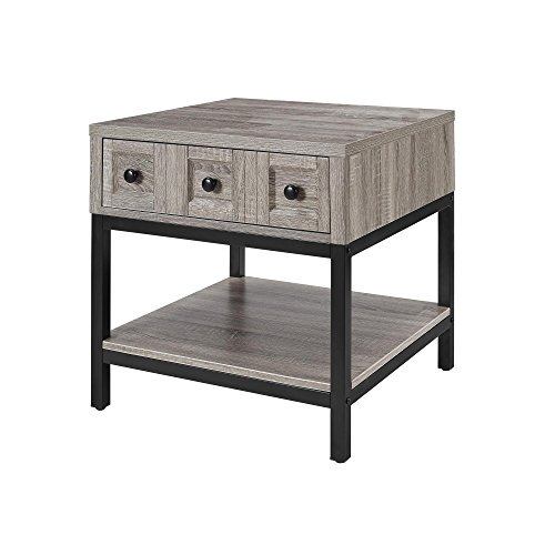 Ameriwood Home Barrett, End Table