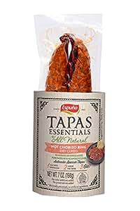 Espuña Hot Chorizo Ring (Sarta)