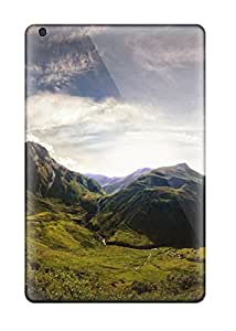 For Ipad Case, High Quality The Old Furka Pass For Ipad Mini 2 Cover Cases