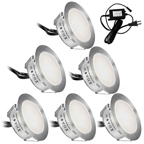 Ring Garden Lights Low Voltage