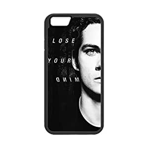 iPhone 5c Case Inspired Teen Wolf Dylan O'brien Designed iPhone 5c (Laser Technology)