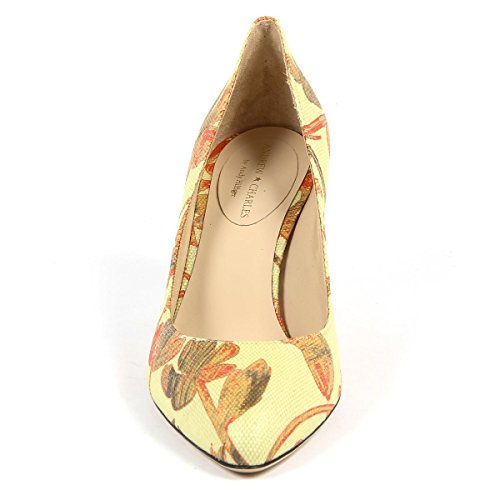 Andrew Charles Door Andy Hilfiger Dames Pump Multicolor Los Angeles