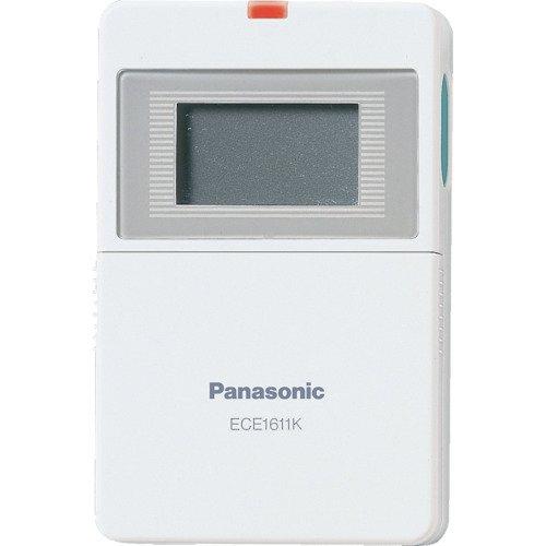 パナソニック 小電力型ワイヤレスコール 携帯受信器セット ECE161KP   B000I0OQXY