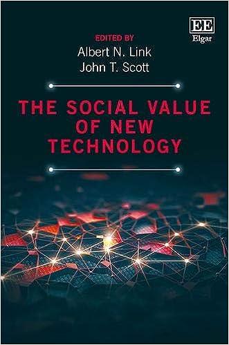 Descargar Novelas Torrent The Social Value Of New Technology Libro Epub