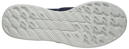 Skechers Mens On-the-go Glide-53783 Wandelschoen Marine