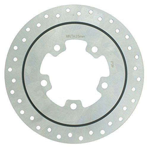 RMS Rear Brake Disc Kymco Downtown 125 - 300 Brake Disc rear Downtown 125 -- 300: