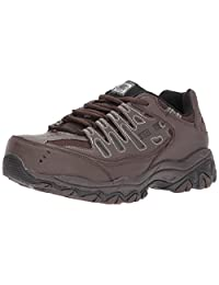 Skechers Mens Cankton Industrial Shoe