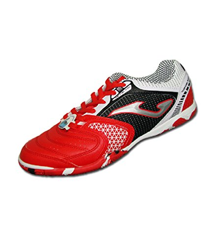 ZAPATILLAS DRIBLING 706 RED INDOOR Nº 41