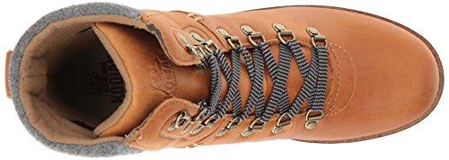 Kodiak Womens Surrey Ii Hiking Boot Caramel