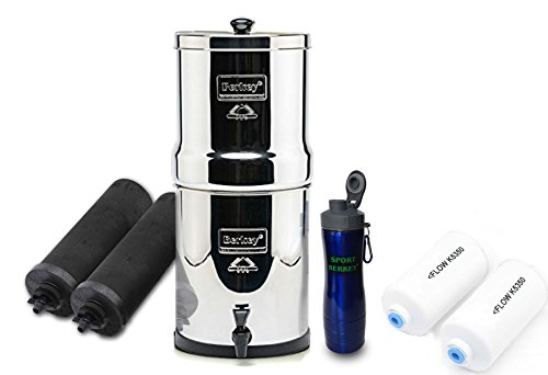 water filter bottle berkey - 8