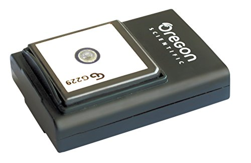 Oregon Scientific GPS- ATC9K GPS Module for ATC9K Video Action Camera by Oregon Scientific