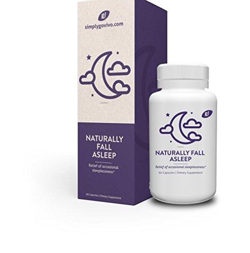 Toutes les pilules d'aide de sommeil naturel - Mieux que la mélatonine - pas d'accoutumance - Avec pas d'effets secondaires - Wake up sans somnolence