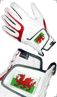 400cc Driver (Asbri,Patriot Golf Driver Headcover - Ireland Flag)