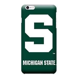 "iphone 5c Cases, Schools - Michigan State University ""S"