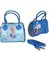 Disney Big Boys' Frozen Bag Bowling Barrel