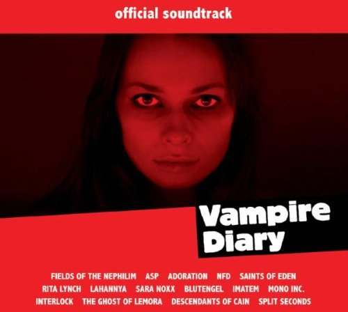 Vampire Diary Official Soundtrack by Various Artists