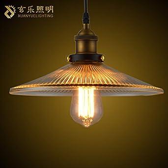 Bote Vintage candelabros lámparas de estilo industrial rural ...