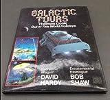 Galactic Tours, Bob Shaw, 0862760054