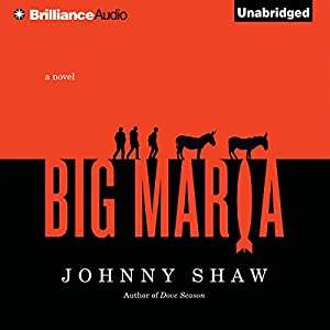 Big Maria Audiobook