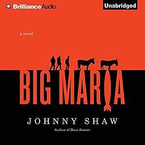 Big Maria Audiobook