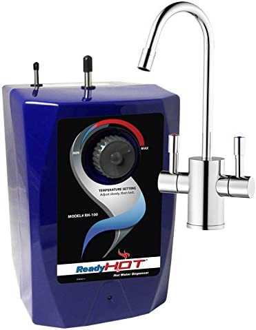 Ready Hot RH-100-F560-CH Hot Water Dispenser System