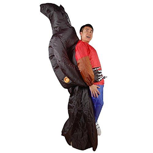 Costume Yunzhenbusiness Grim Gonfiabile Yunzhenbusiness Gonfiabile Reaper 66HRqY