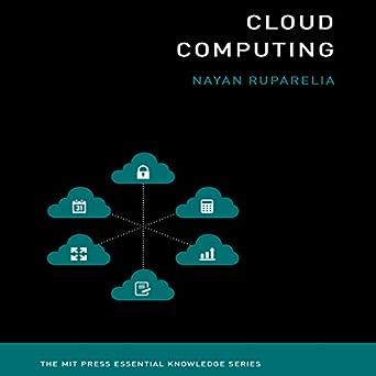 Cloud Computing: The MIT Press Essential Knowledge Series (Audible