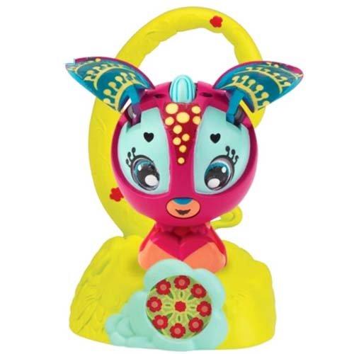 ZOOBLES Chatteroos Cuddles  # 156 ZOOBLES Chatteroos Kinder Spielzeug ab 4 Jahre Action- & Spielfiguren