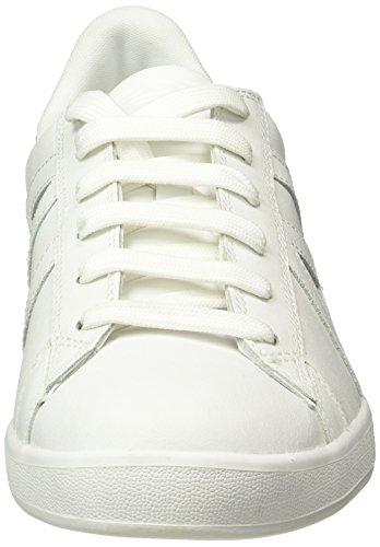 Armani 935565cc500 - Zapatillas Hombre Weiß (BIANCO 00010)